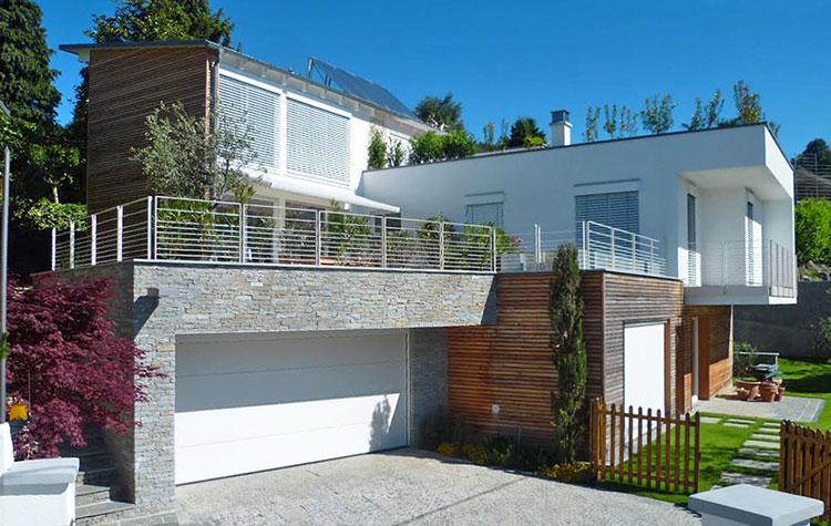 Casa in legno di Haus Idea