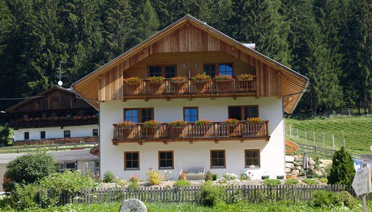 Casa in legno di Moser Holzbau