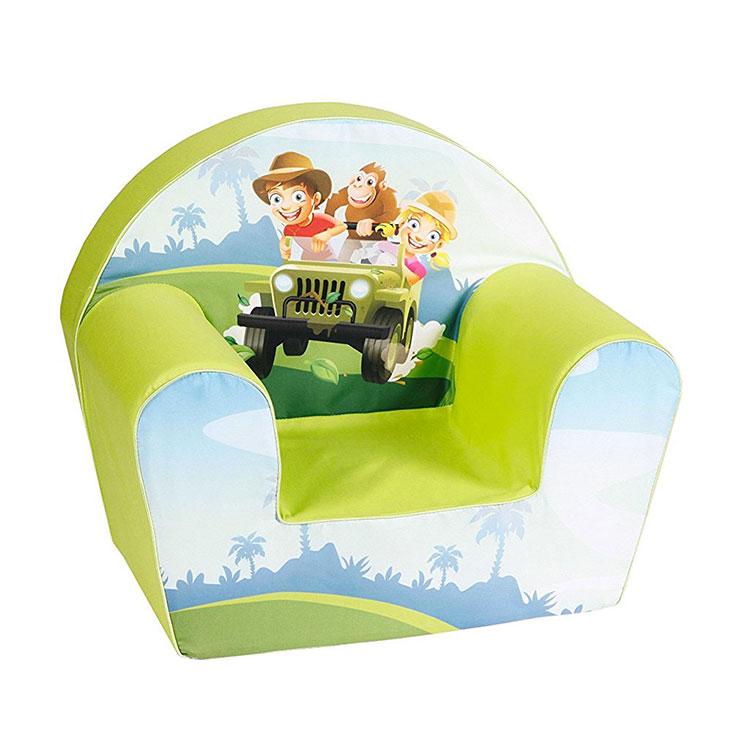 Modello di poltroncina per bambini Knorr Baby n.03