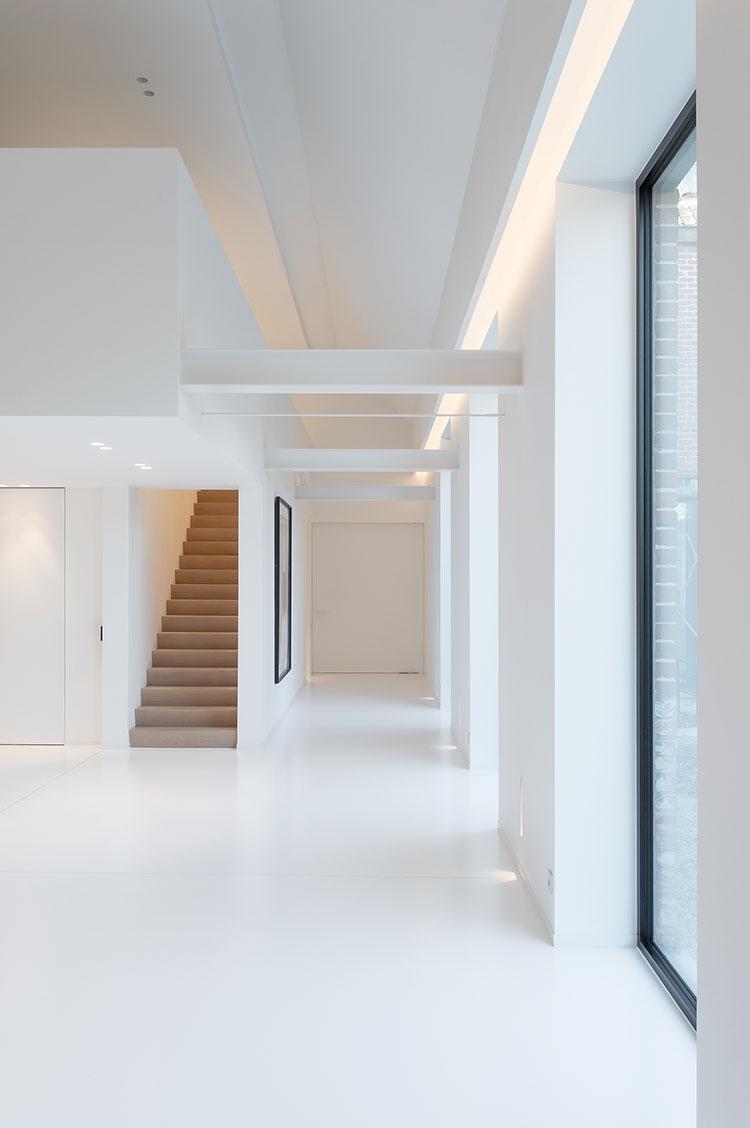 Idee per arredare una casa total white n.19