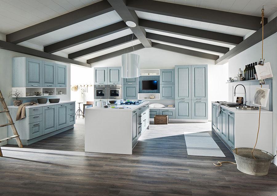 32 modelli di cucine vintage di varie marche - Cucine ar tre opinioni ...