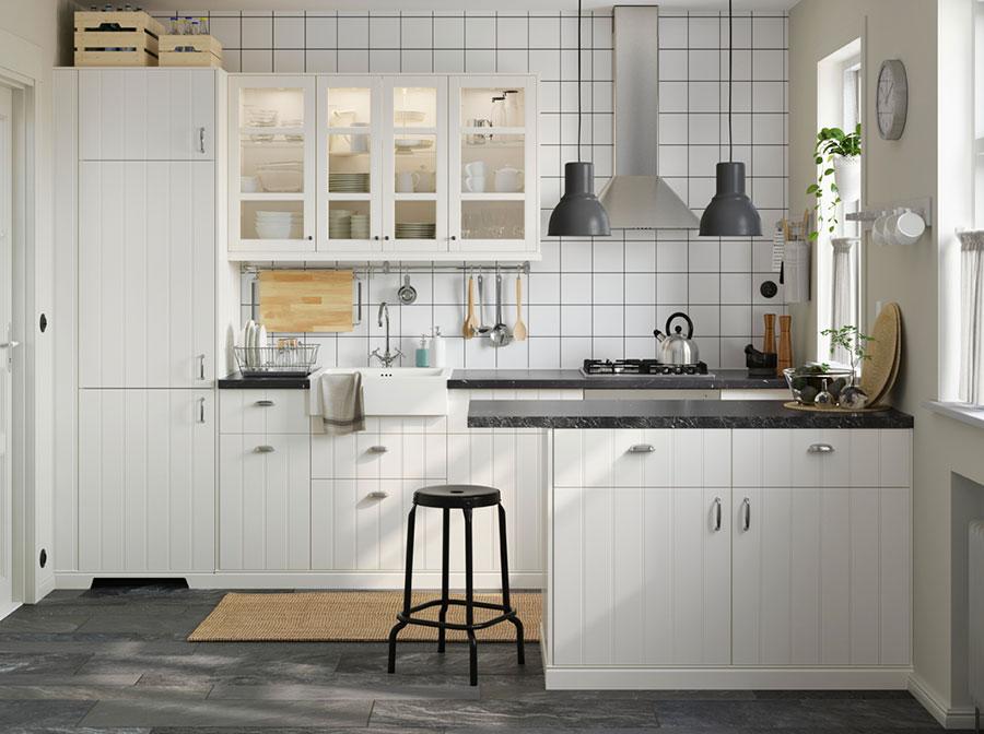 32 modelli di cucine vintage di varie marche - Cucina stile vintage ...