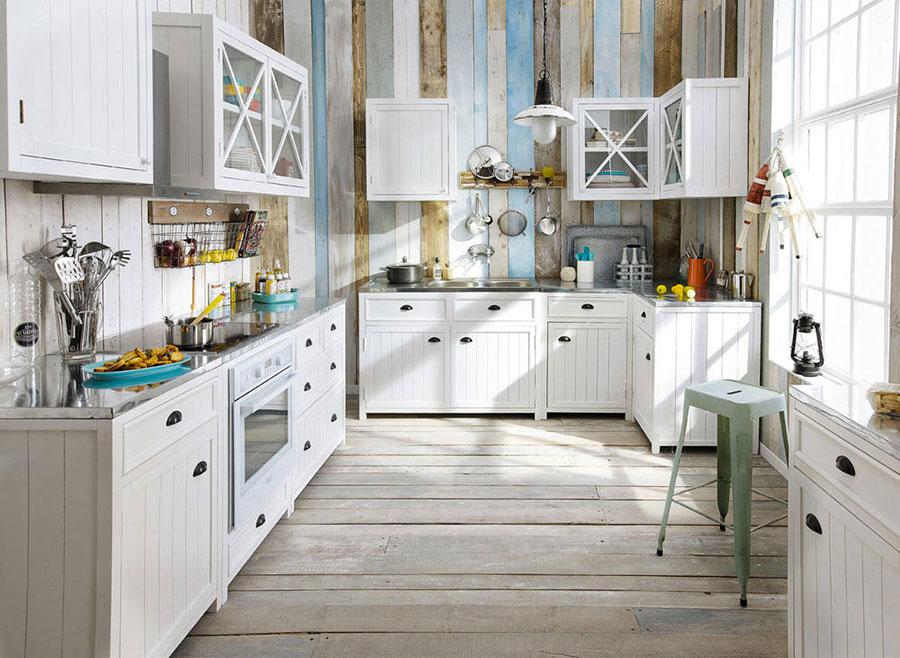 Modello di cucina in stile vintage Maison Du Monde n.5