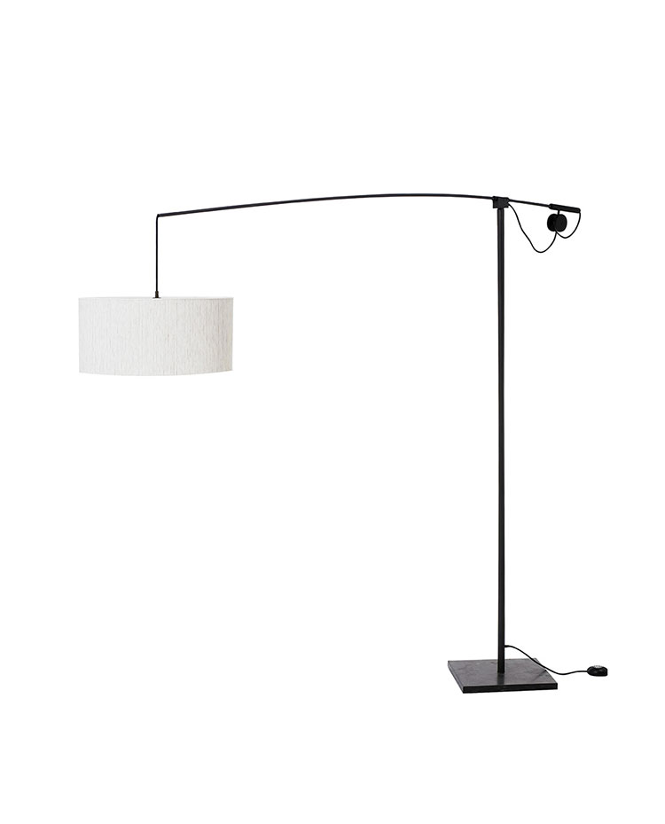 Lampada da lettura di design MW22 di GHYCZY