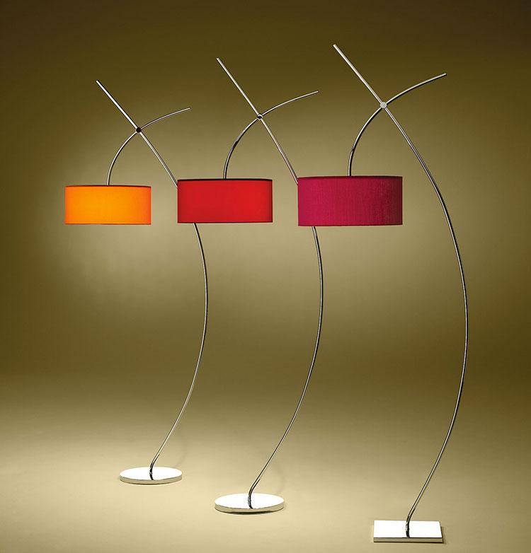 Lampada da lettura di design Modelo T di Lùuisa Peixoto Design