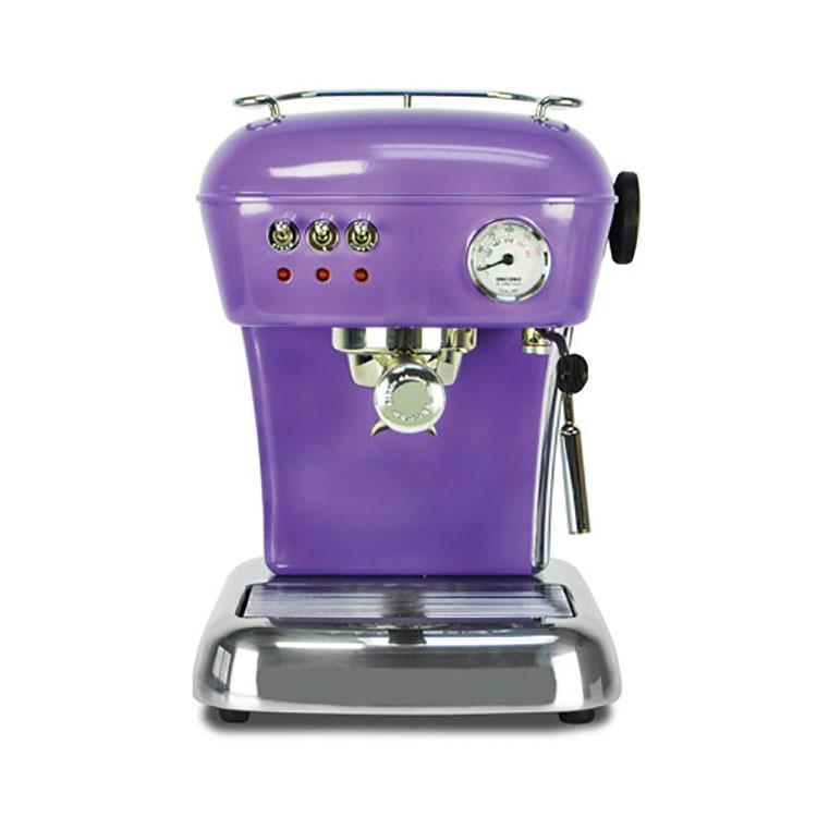 Macchina per caffè Ultra Violet Pantone 2018
