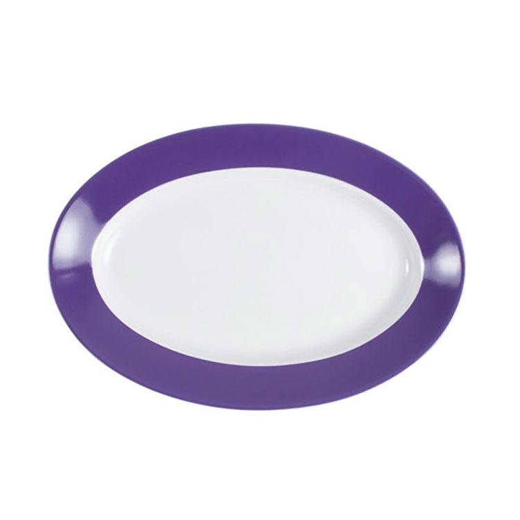 Piatto Ultra Violet Pantone 2018