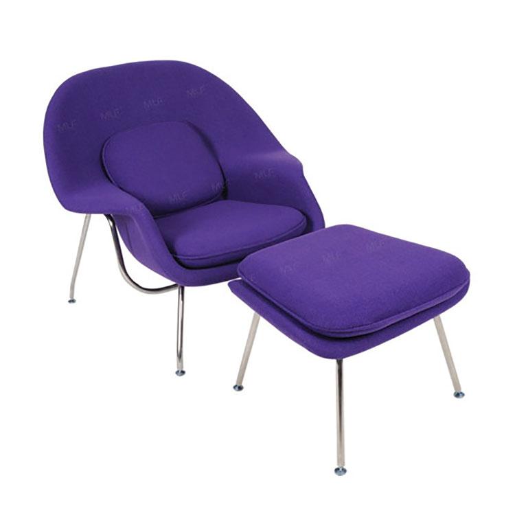 Poltrona Ultra Violet Pantone 2018