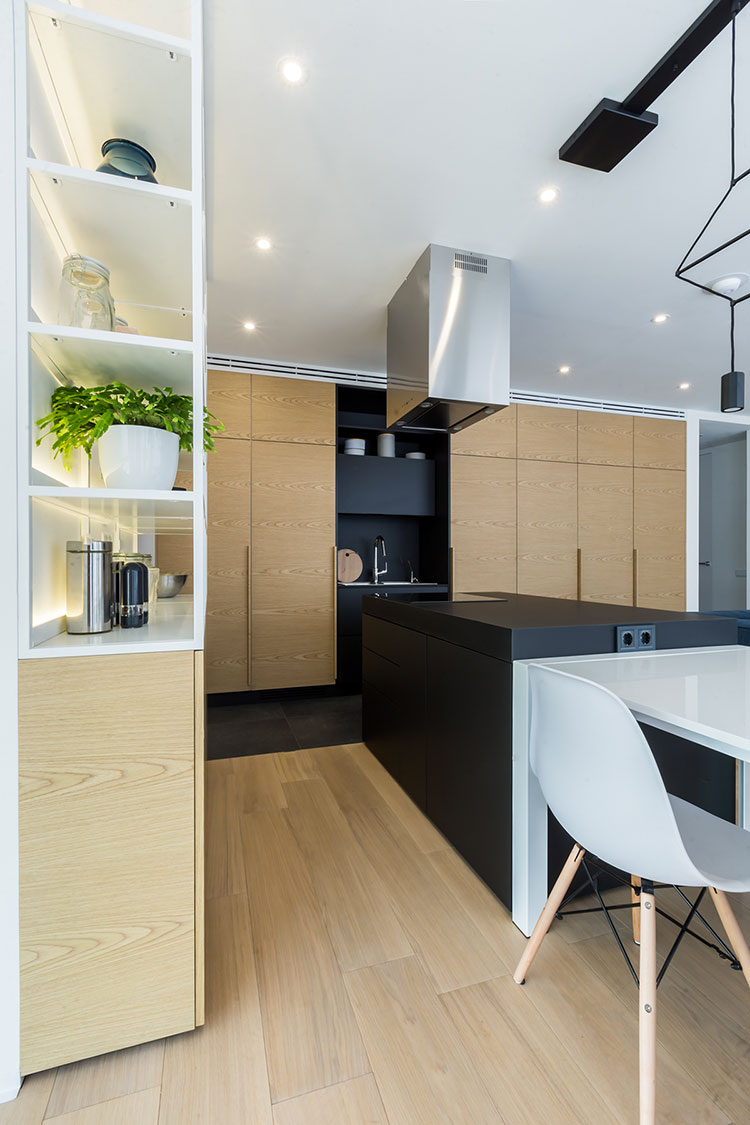 Idee per arredare un appartamento di 120 mq n.03