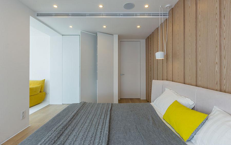 Idee per arredare un appartamento di 120 mq n.04