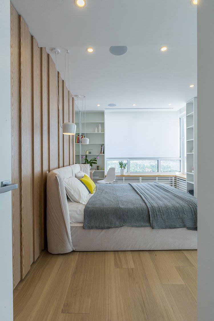 Idee per arredare un appartamento di 120 mq n.05