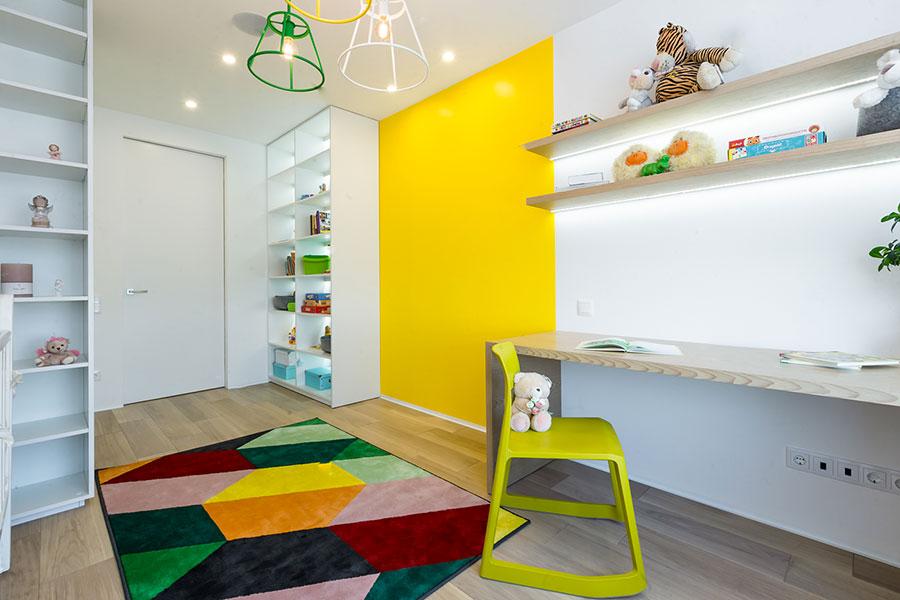 Idee per arredare un appartamento di 120 mq n.06