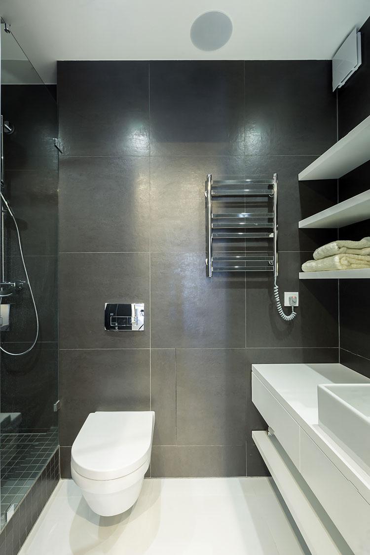 Idee per arredare un appartamento di 120 mq n.07