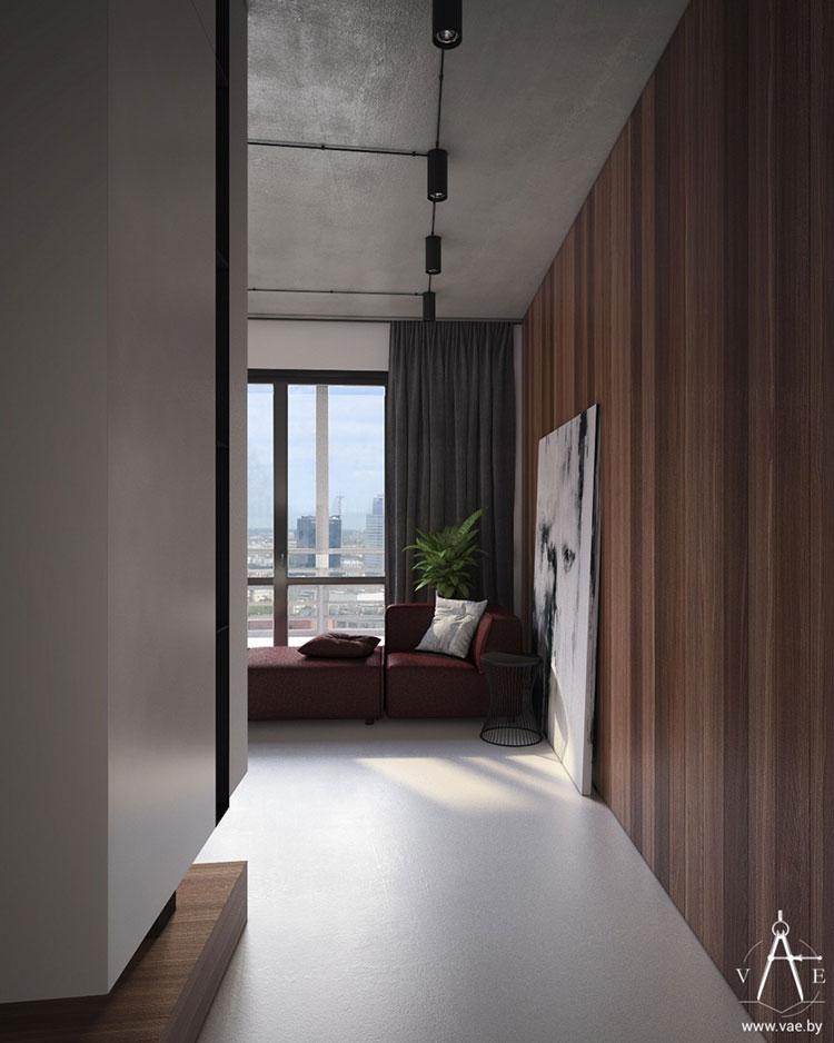 Idee per arredare un appartamento di 120 mq n.11
