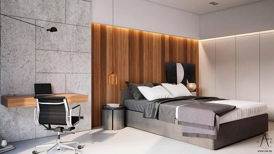 Idee per arredare un appartamento di 120 mq n.15
