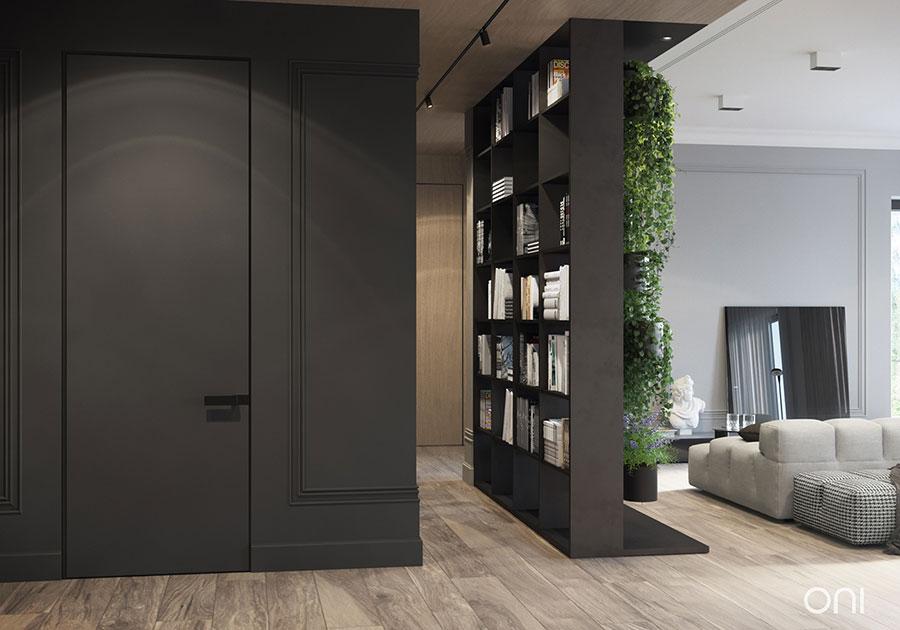 Idee per arredare un appartamento di 120 mq n.32