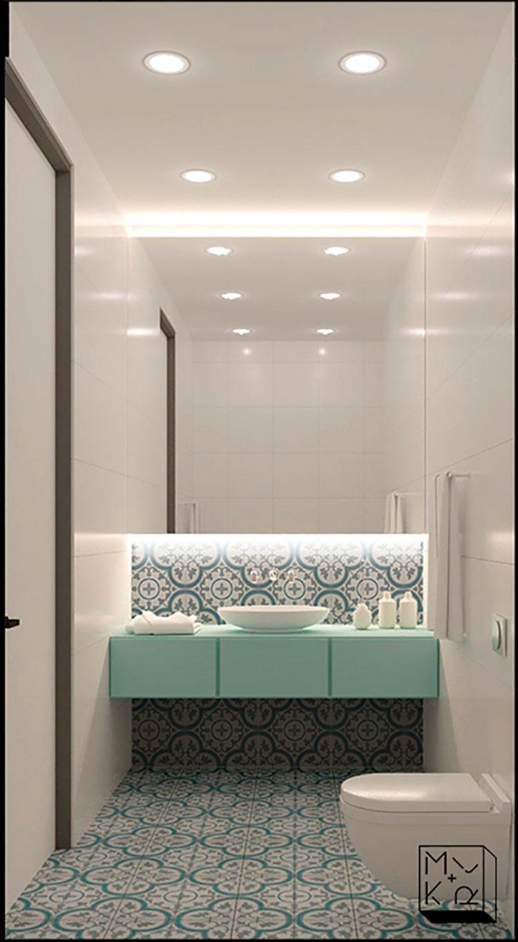 Come arredare una casa di 120 mq ecco 7 progetti originali e dettagliati for Arredare casa di 40 mq