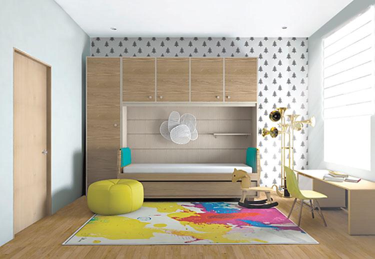 Idee per arredare un appartamento di 120 mq n.47
