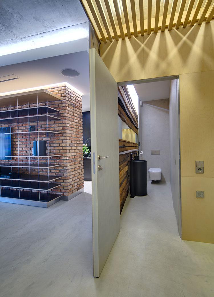 Idee per arredare un appartamento di 120 mq n.52