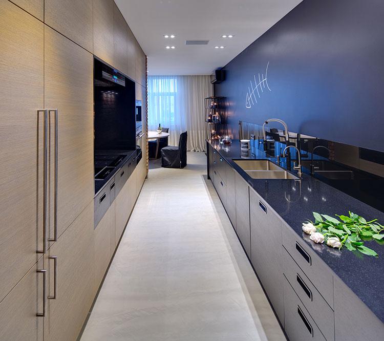 Idee per arredare un appartamento di 120 mq n.53