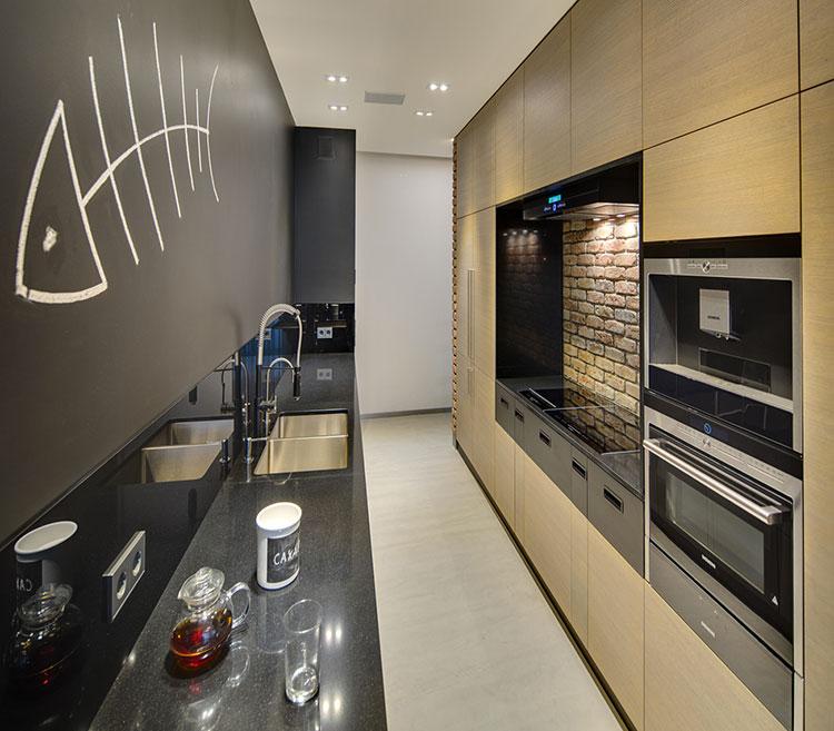 Idee per arredare un appartamento di 120 mq n.54