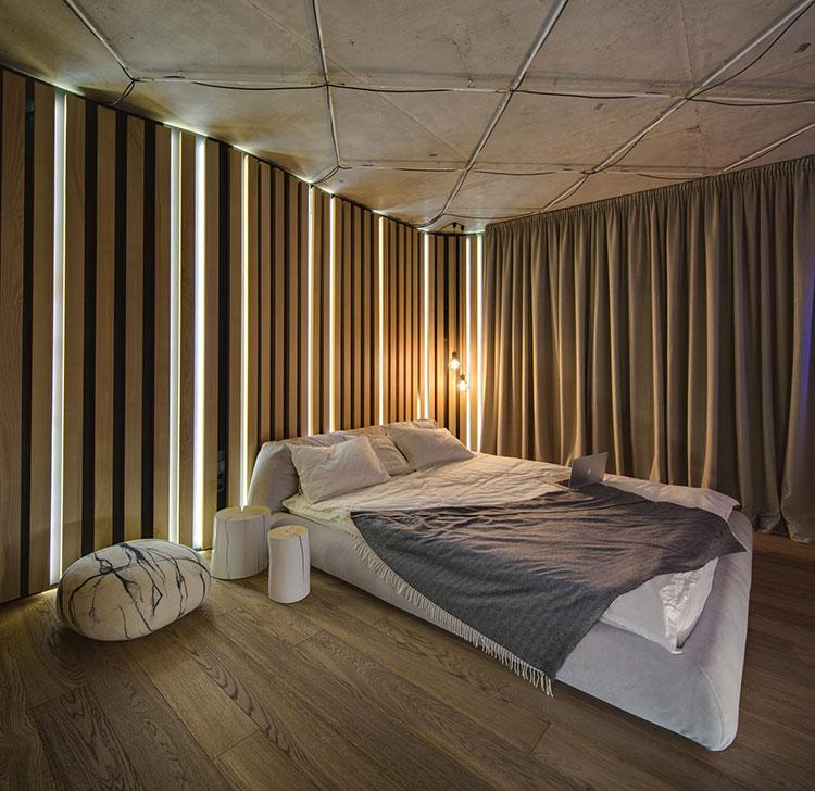 Idee per arredare un appartamento di 120 mq n.57