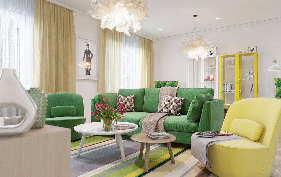 Arredare una casa piccola ikea tante idee e progetti for Arredo casa design