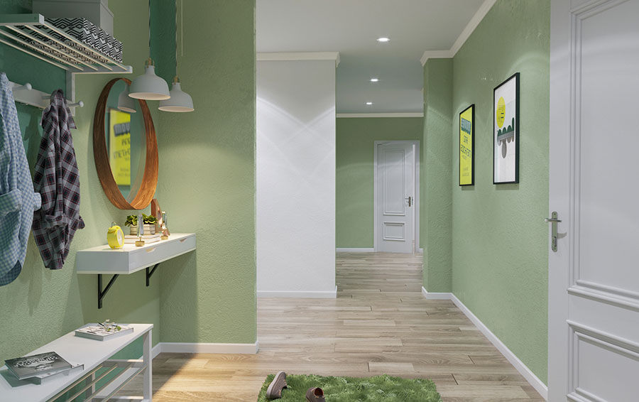 Arredare una casa piccola ikea tante idee e progetti for Idea casa arredamenti