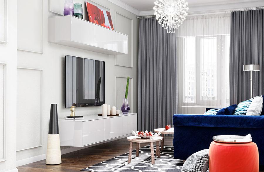 Arredare una casa piccola ikea tante idee e progetti - Arredare monolocale ikea ...