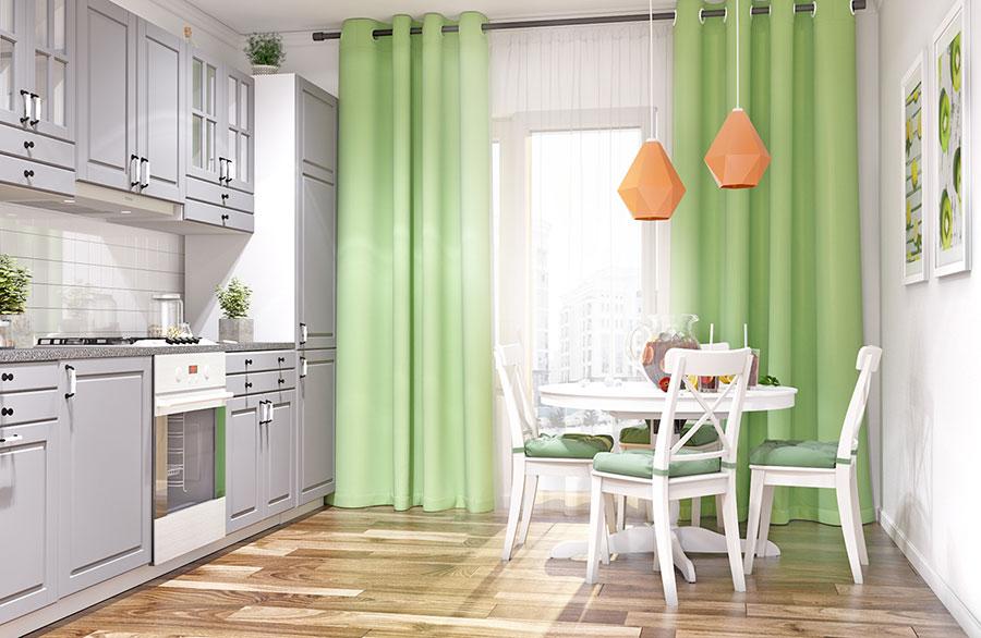 Idee per arredare una casa piccola con Ikea n.11