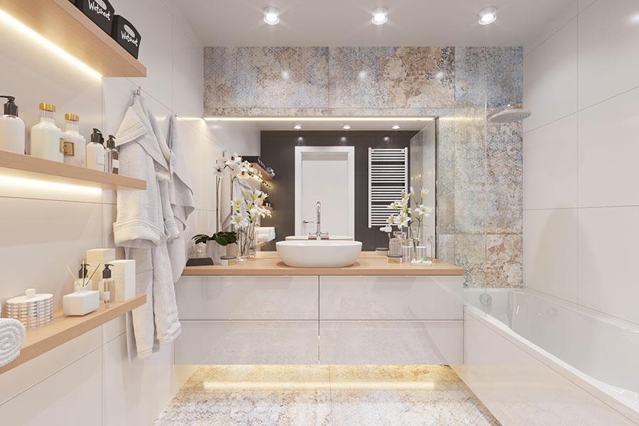 Idee per arredare una casa piccola con Ikea n.20