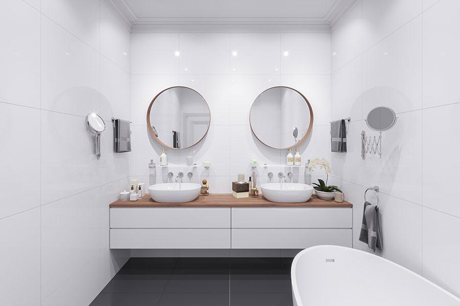 Idee per arredare una casa piccola con Ikea n.26