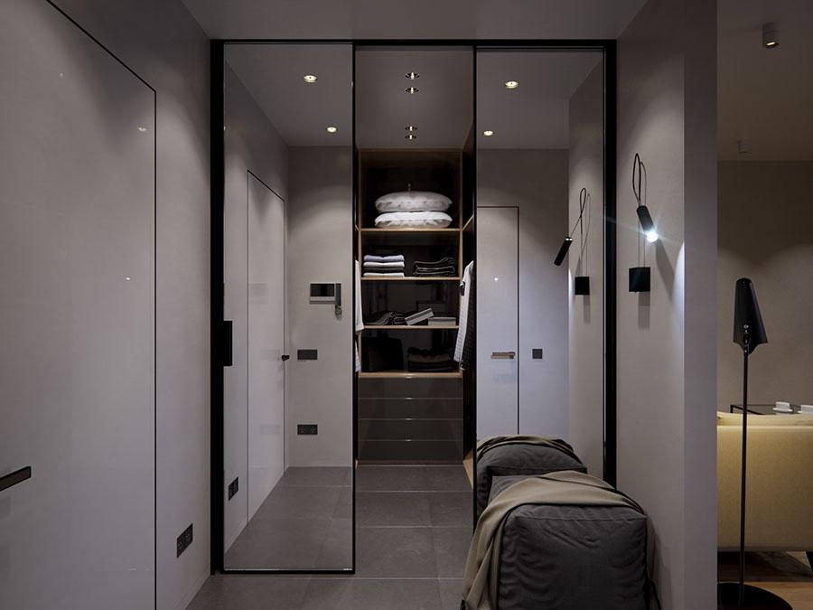 Idee per arredare una casa piccola con Ikea n.30