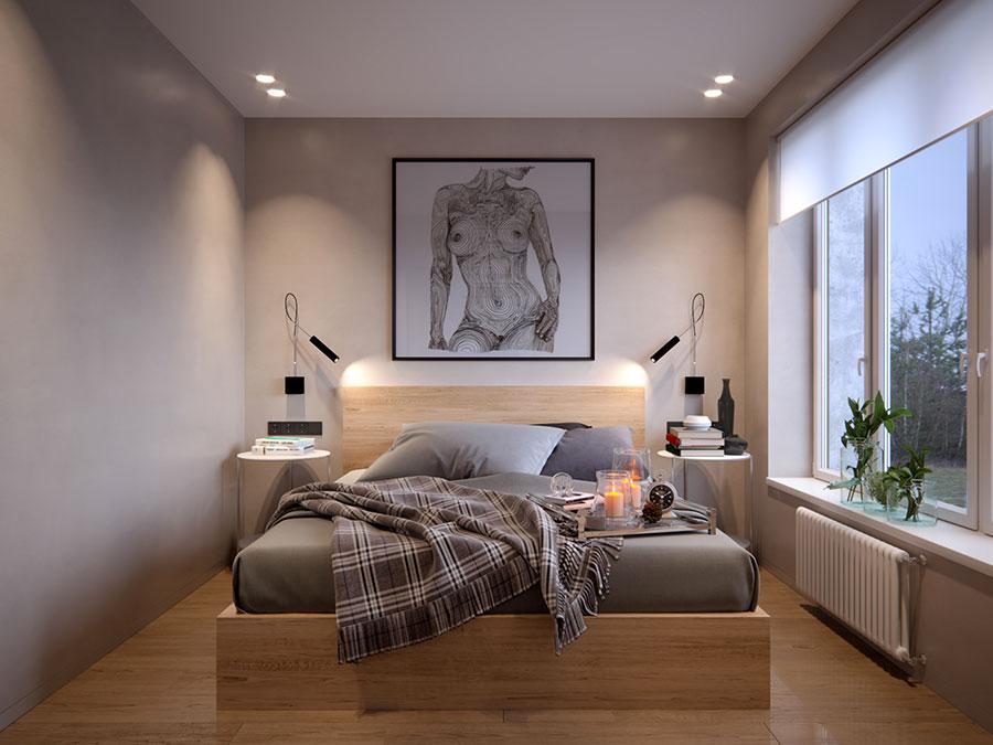 Idee per arredare una casa piccola con Ikea n.31