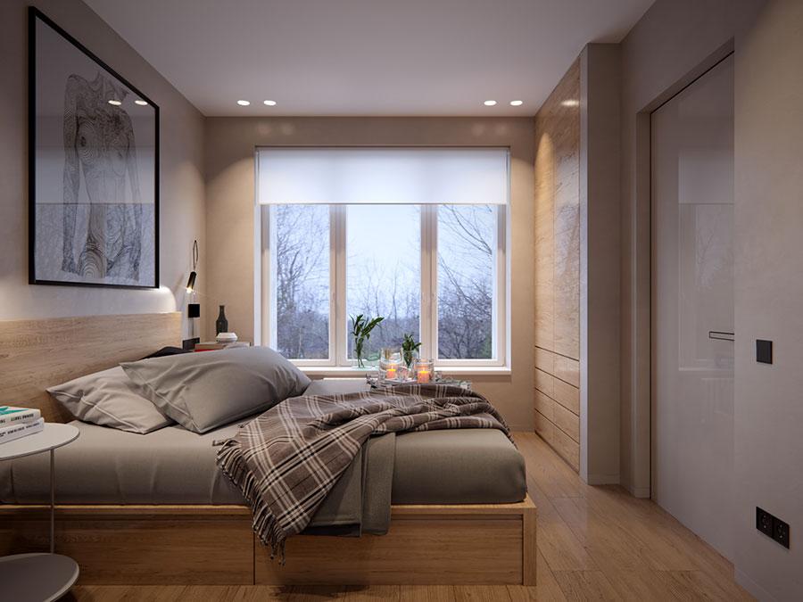 Idee per arredare una casa piccola con Ikea n.32
