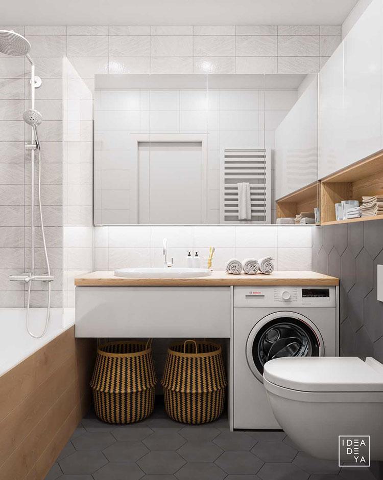 Tante idee per arredare una casa piccola in stile for Arredare casa con stile