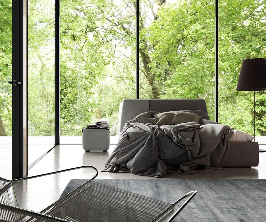 30 foto di camere da letto da sogno che vi conquisteranno - Foto camere da letto ...
