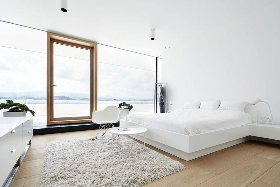 Foto di camere da letto da sogno n.10