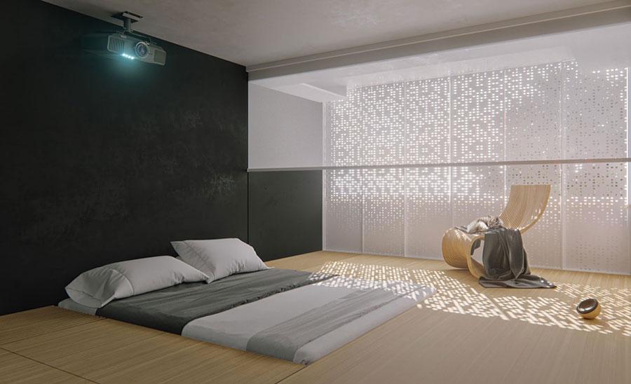 Foto di camere da letto da sogno n.13