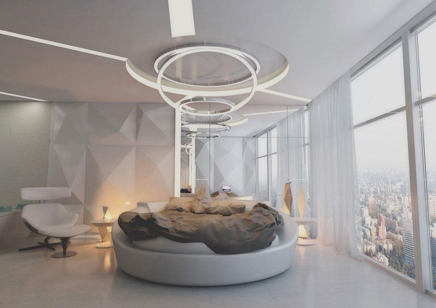 Foto di camere da letto da sogno n.14