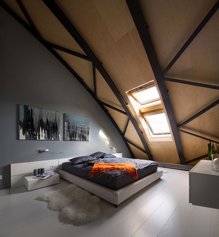 Foto di camere da letto da sogno n.18