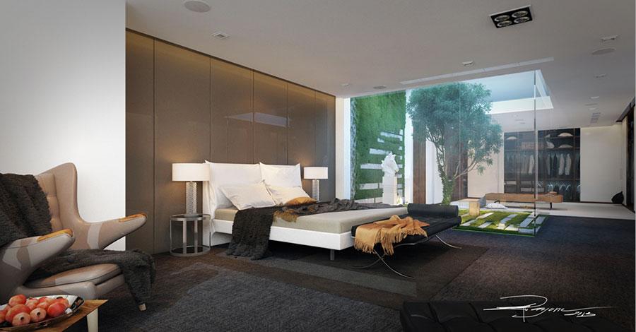 Foto di camere da letto da sogno n.20