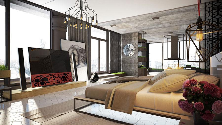 Foto di camere da letto da sogno n.23