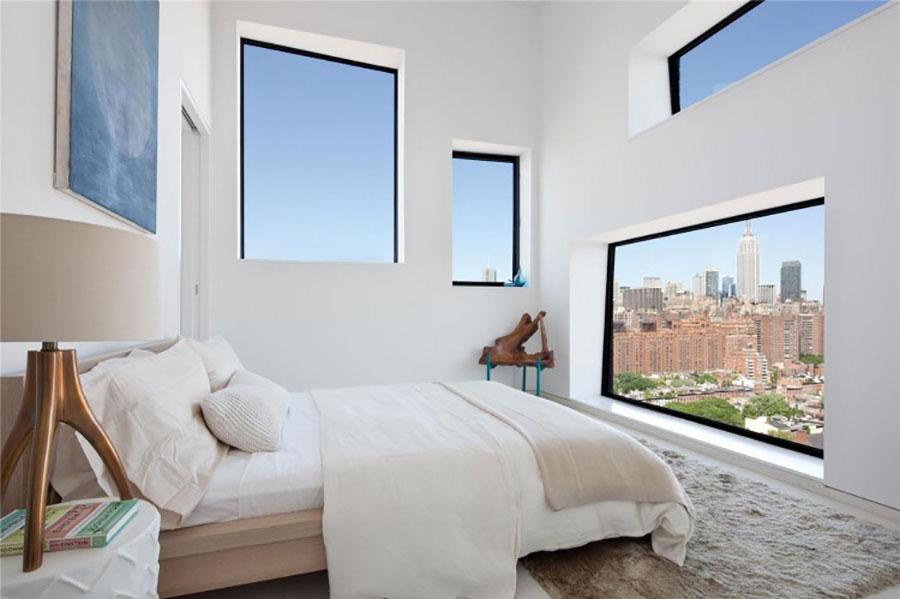 Foto di camere da letto da sogno n.25