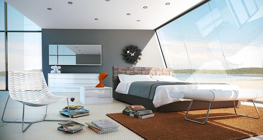 Foto di camere da letto da sogno n.29