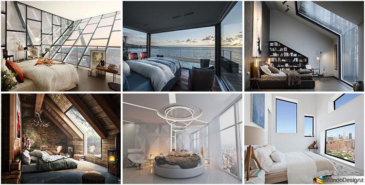 Una Camera Da Letto Da Sogno : 30 foto di camere da letto da sogno che vi conquisteranno