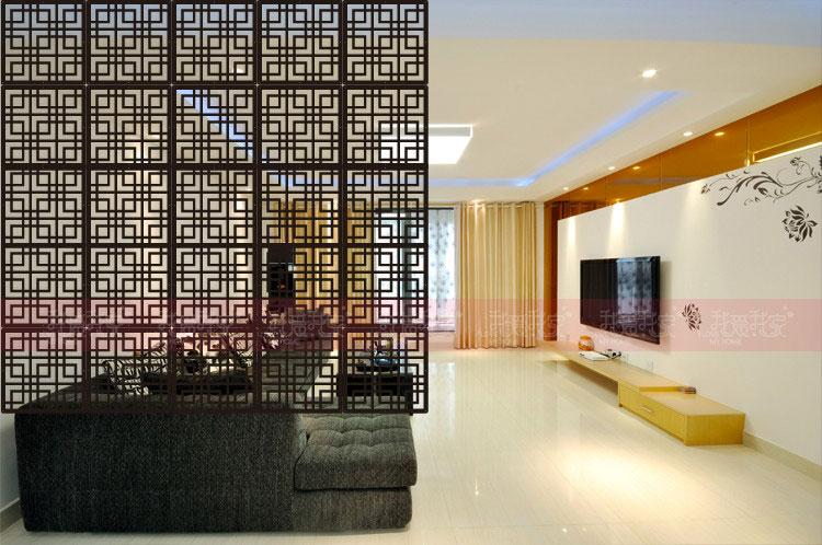 Idee per pareti divisorie in legno n.08
