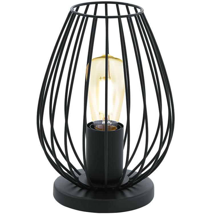 Modello di lampada da tavolo dal design particolare n.26