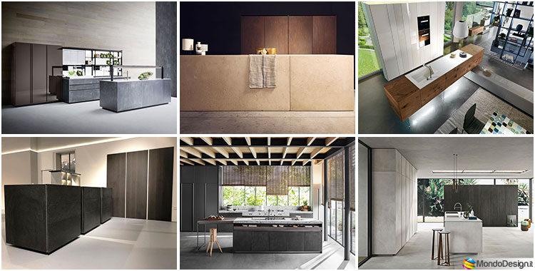 Cucine modulari di design ecco i modelli delle migliori marche - Migliori marche di cucine ...
