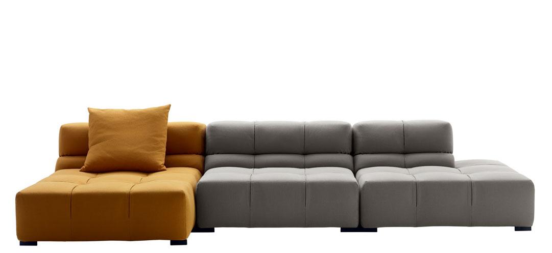 Modello di divano B&B Italia